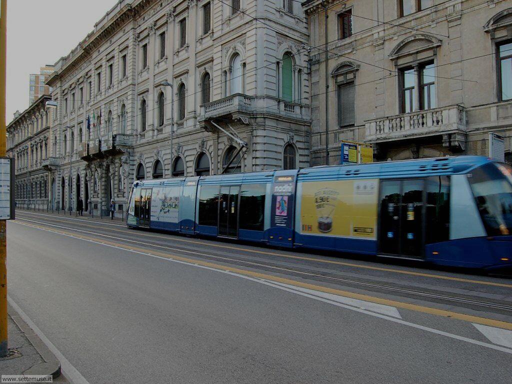 Tram monorotaia