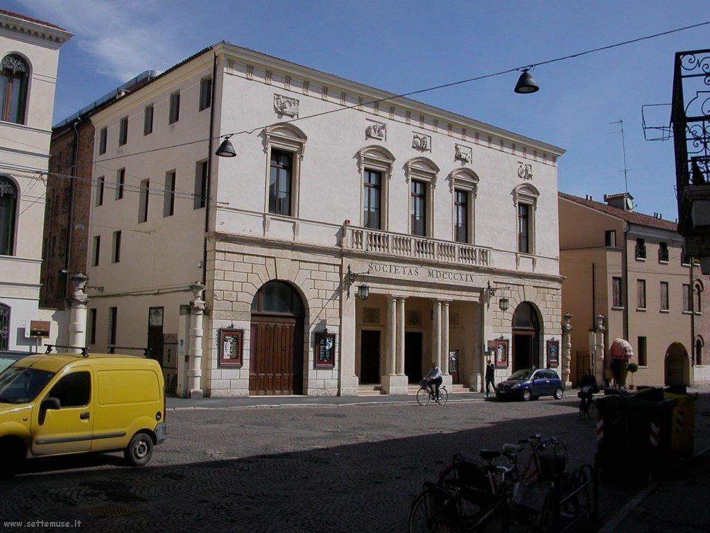 Museo dei fiumi