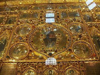 san marco pala d oro
