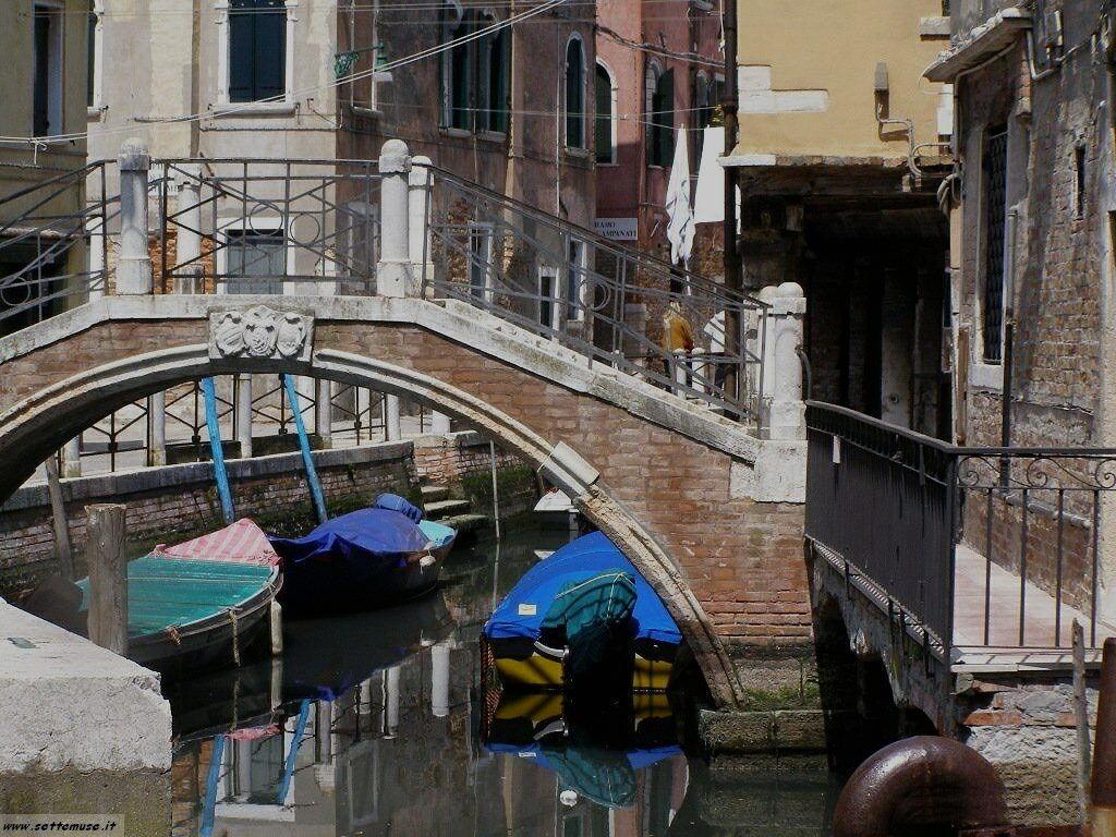 Venezia e i ponti 2