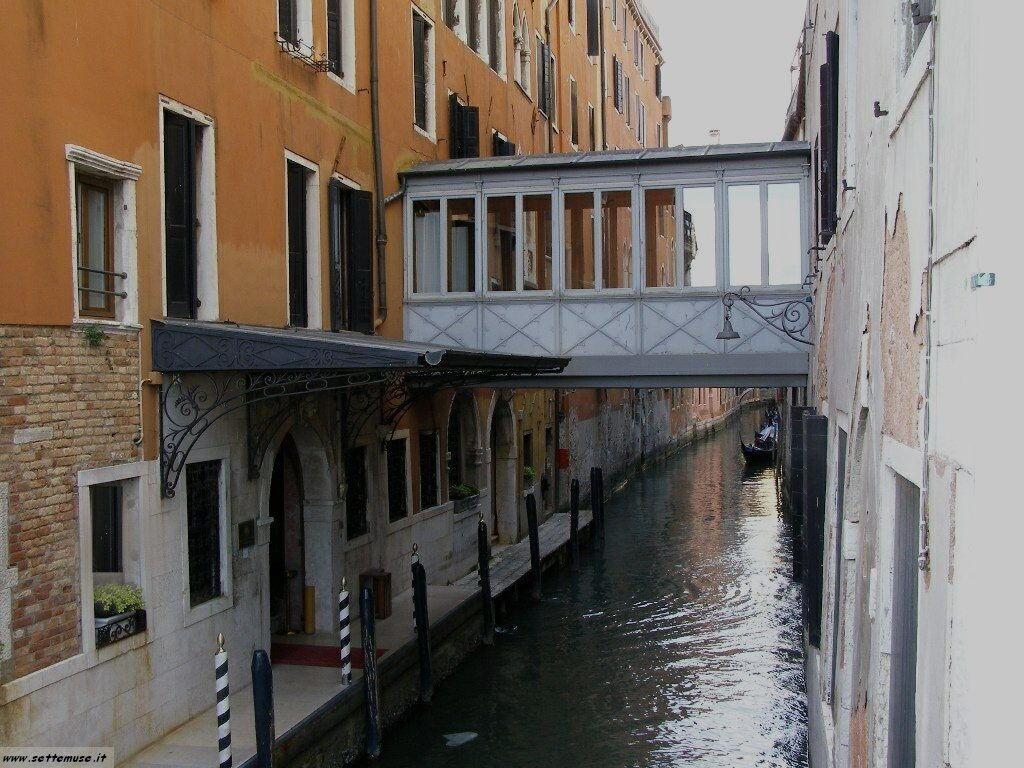 Venezia e i ponti 3