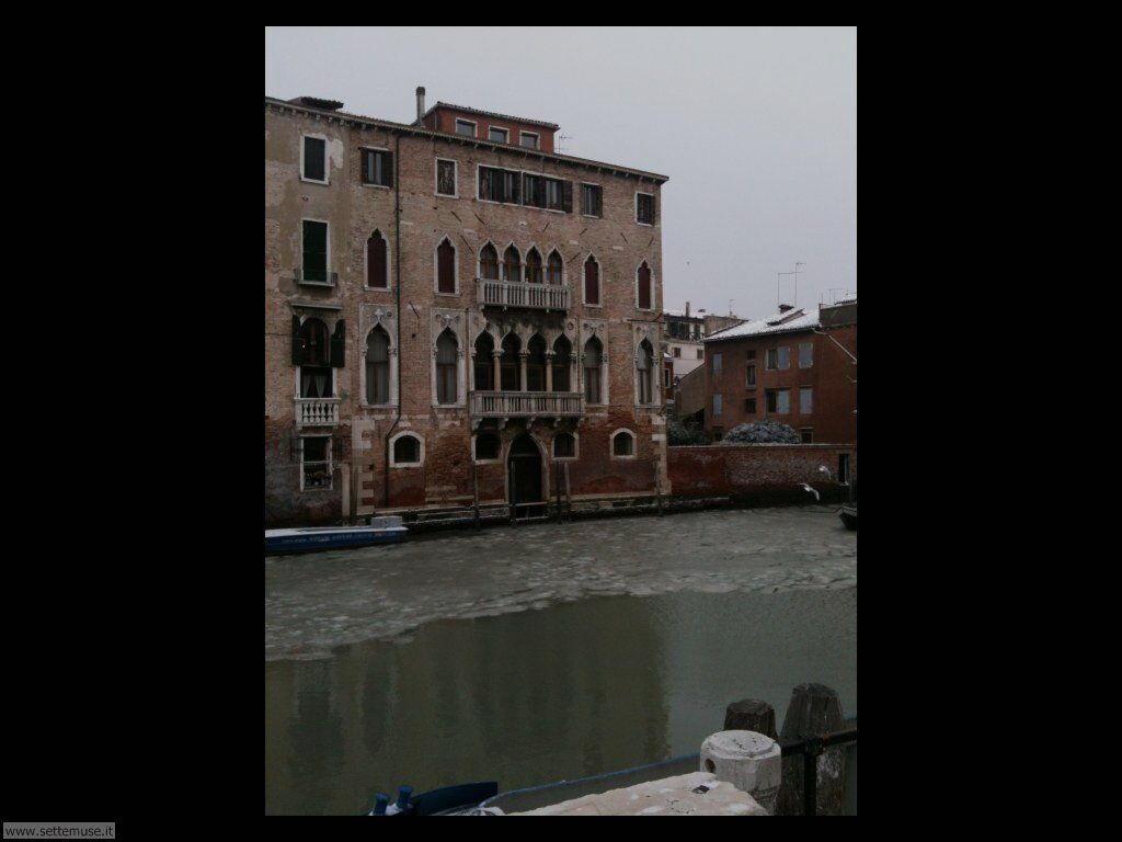 venezia acqua alta 551