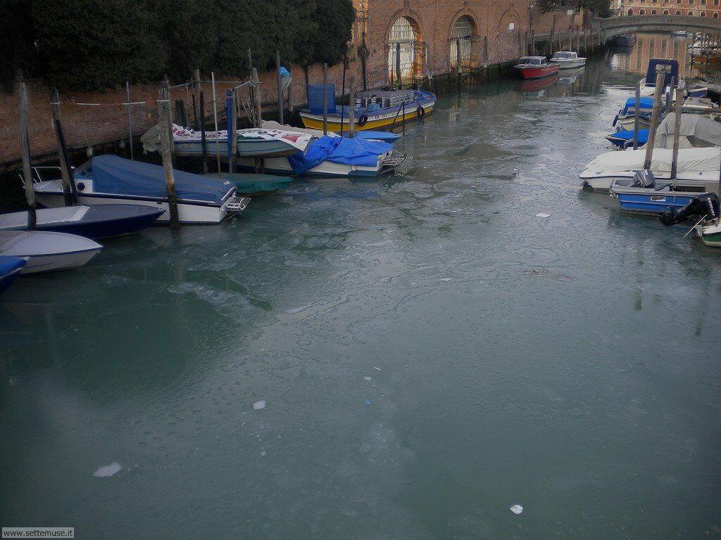 Venezia ghiaccio febbraio 2012 2