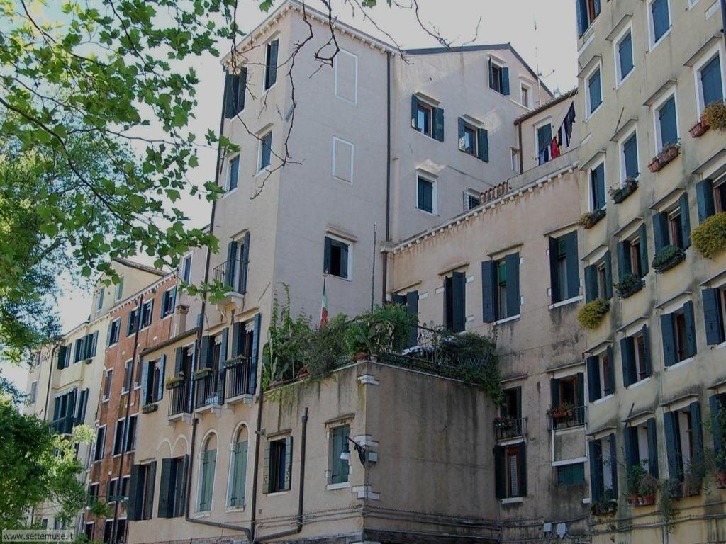 Case del ghetto ebreo