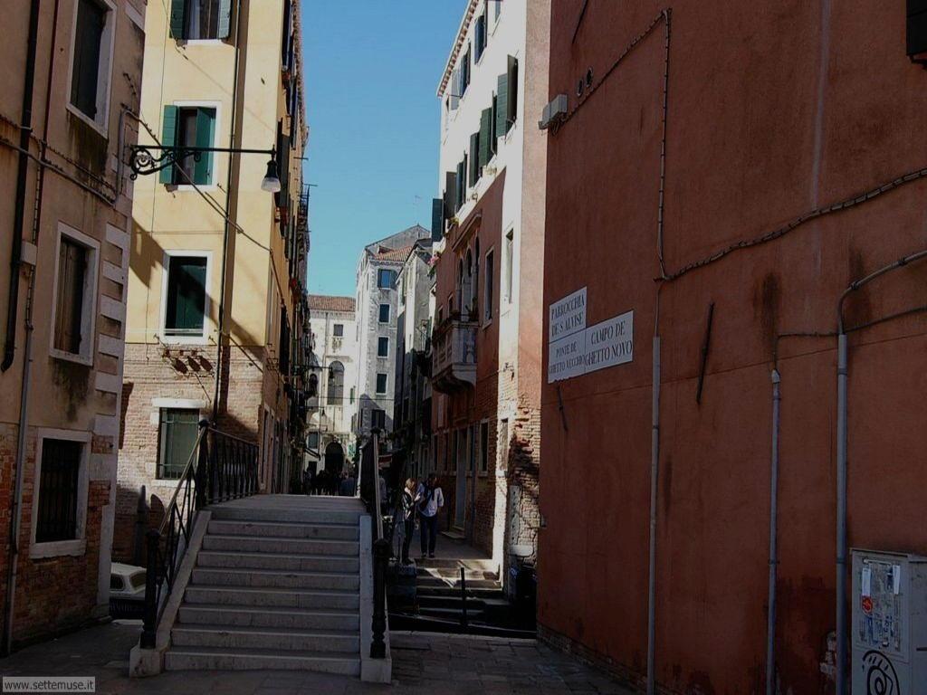 Ponte ghetto vecchio
