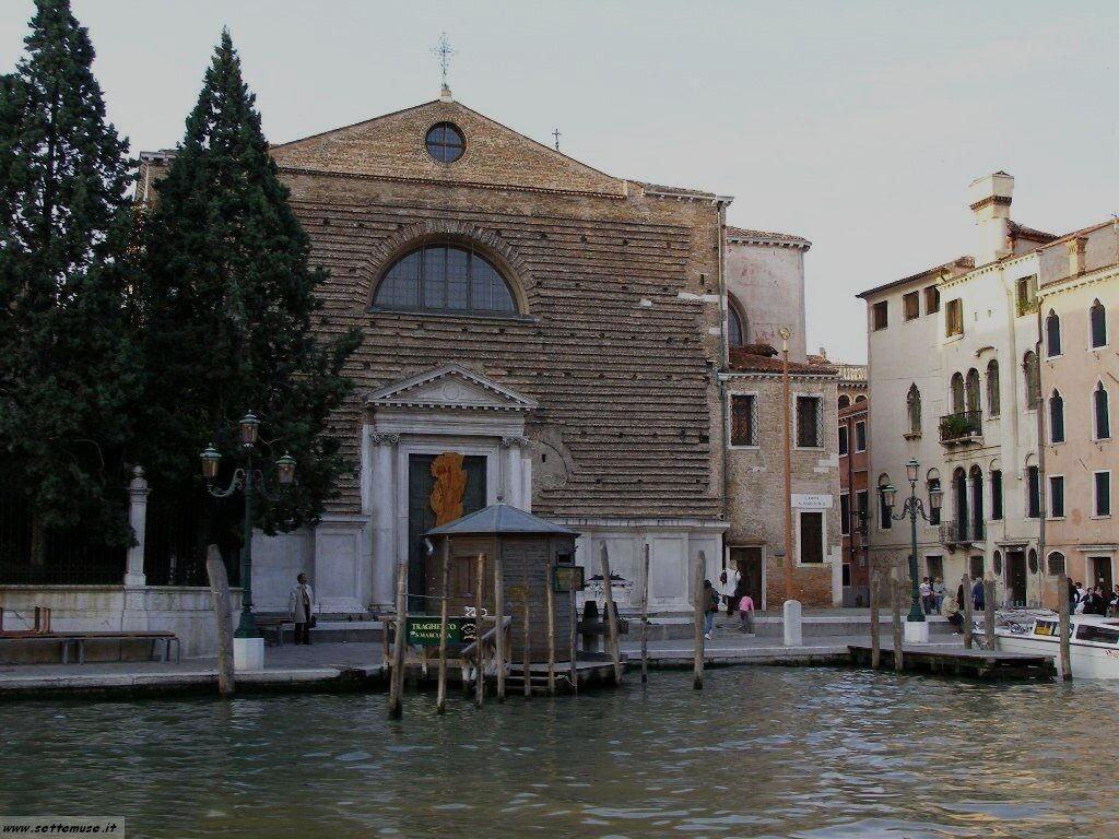 Chiesa san Marcuola