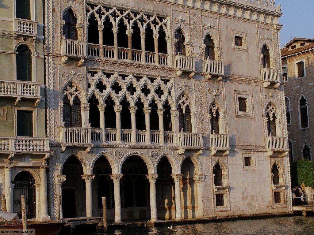 Ca' d'Oro Galleria Franchetti