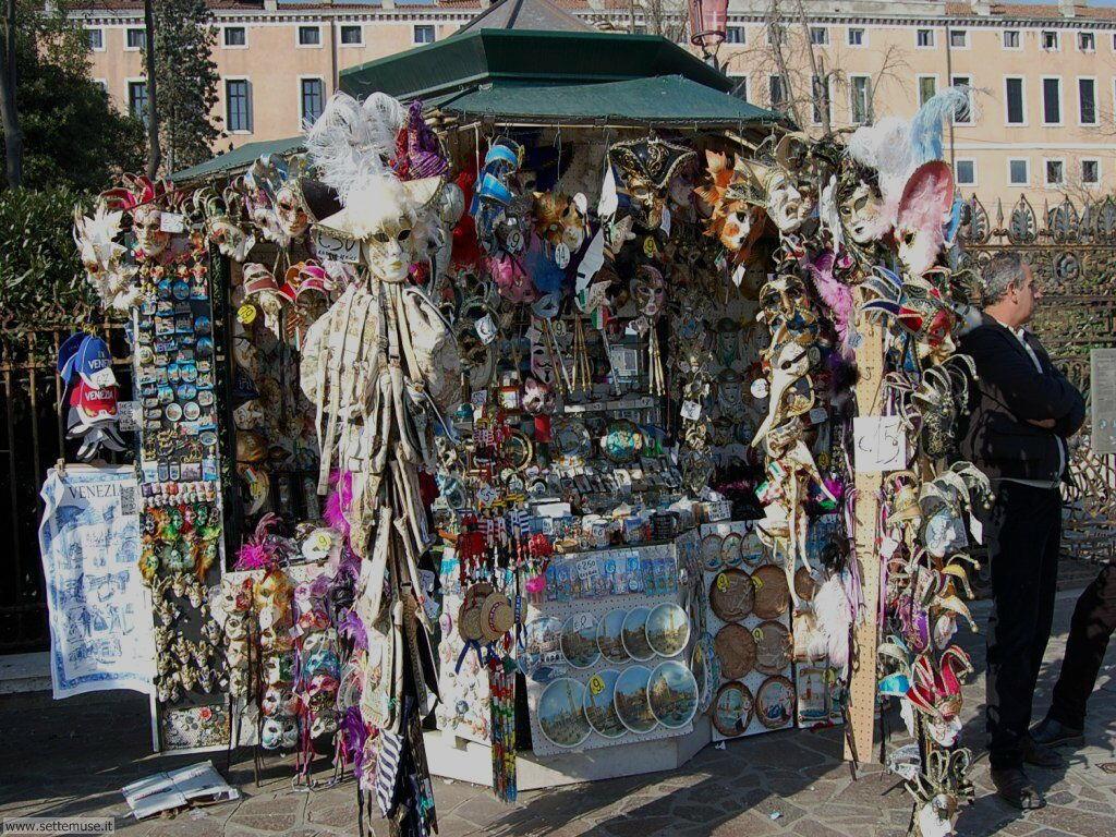 carnevale a Venezia 005
