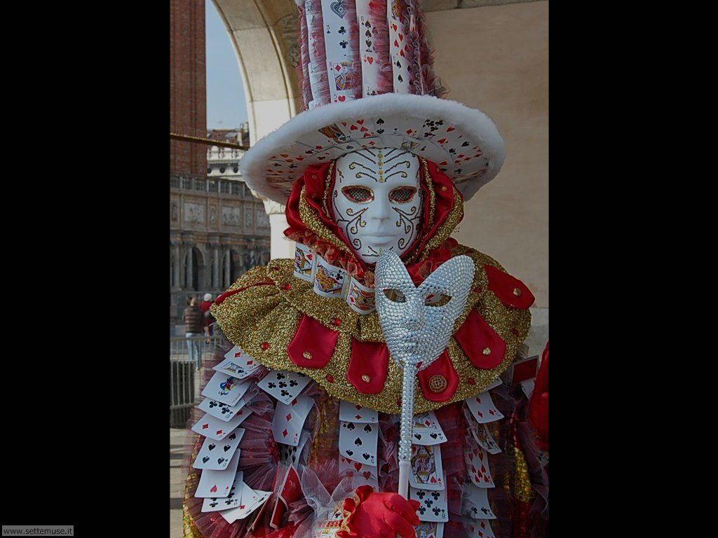 maschere carnevale a Venezia 014