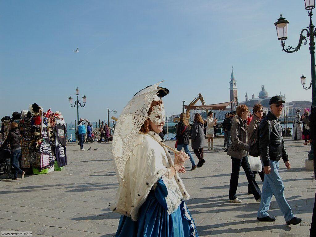 maschere carnevale a Venezia 019