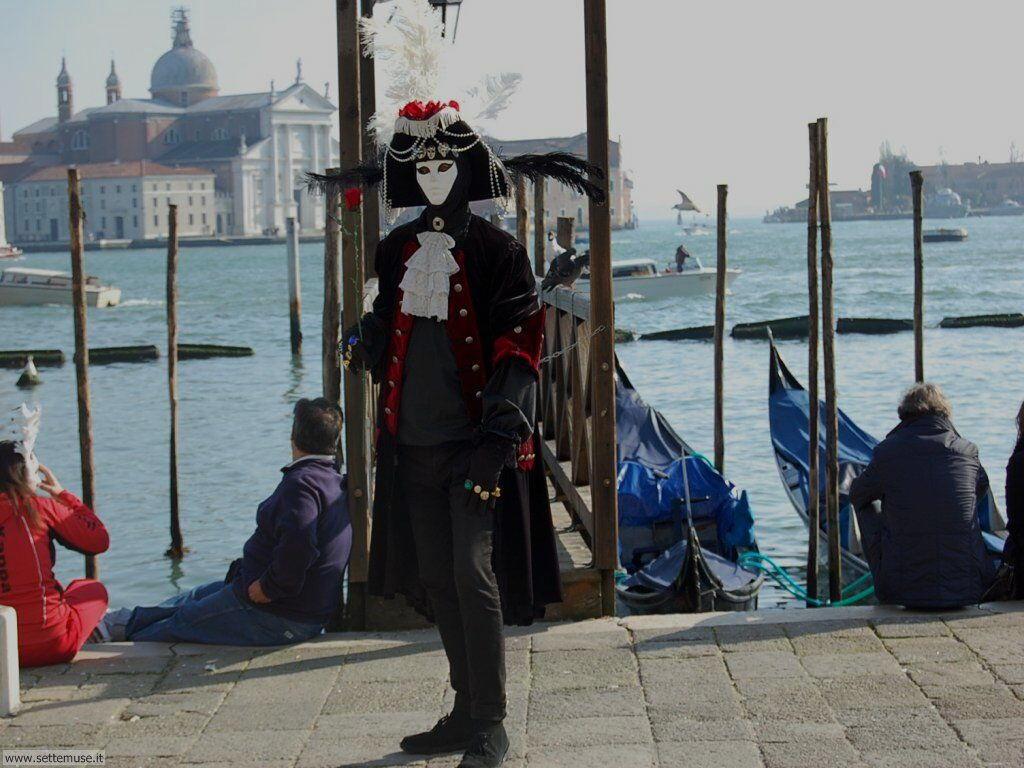 maschere a Venezia 022