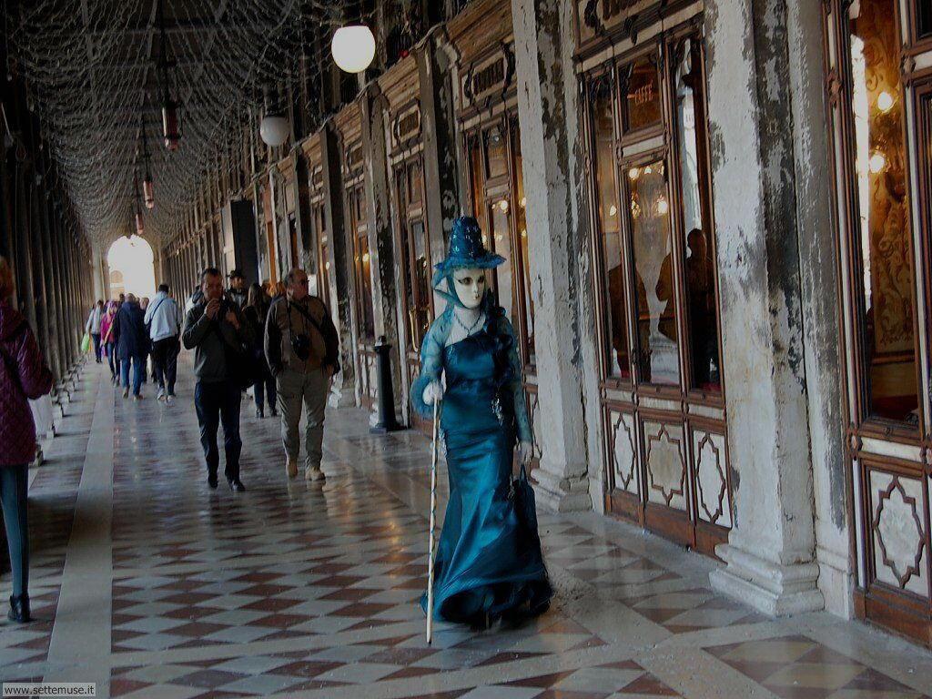 maschere carnevale a Venezia 040