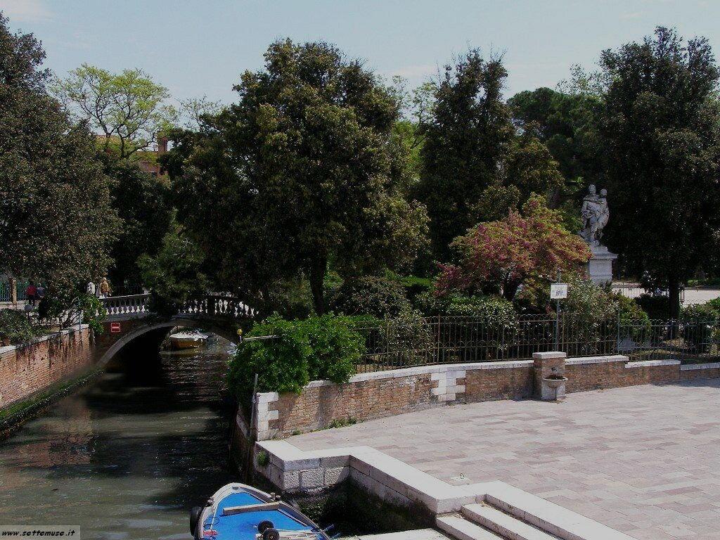 Giardini della Biennale 170