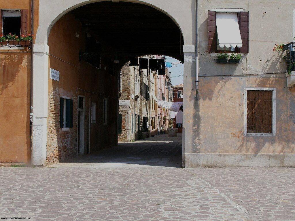 sestiere castello 173