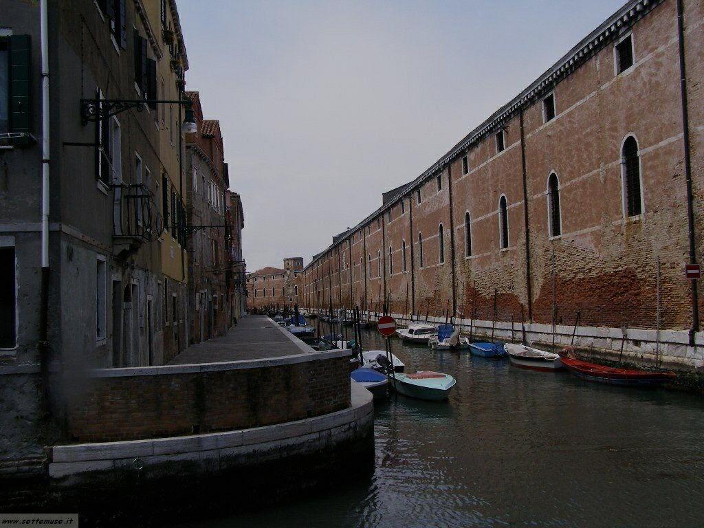 Mura dell'Arsenale 195