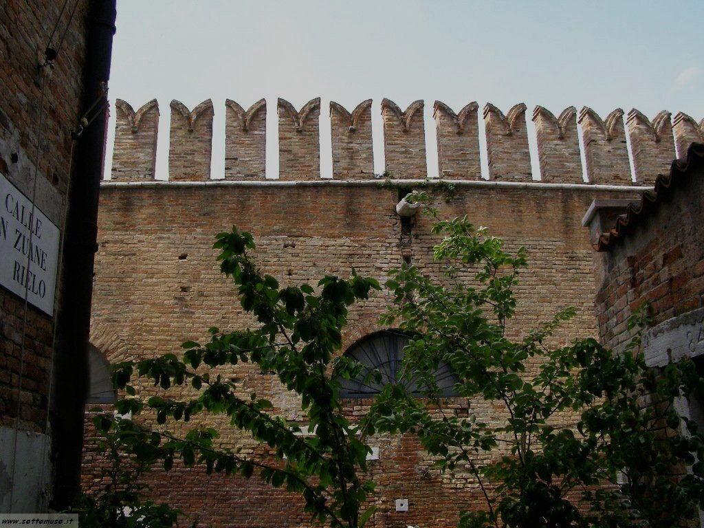 Mura dell'Arsenale 211