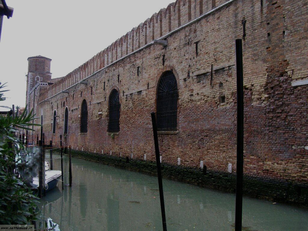 Mura dell'Arsenale 212