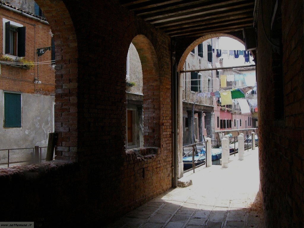sestiere castello 213