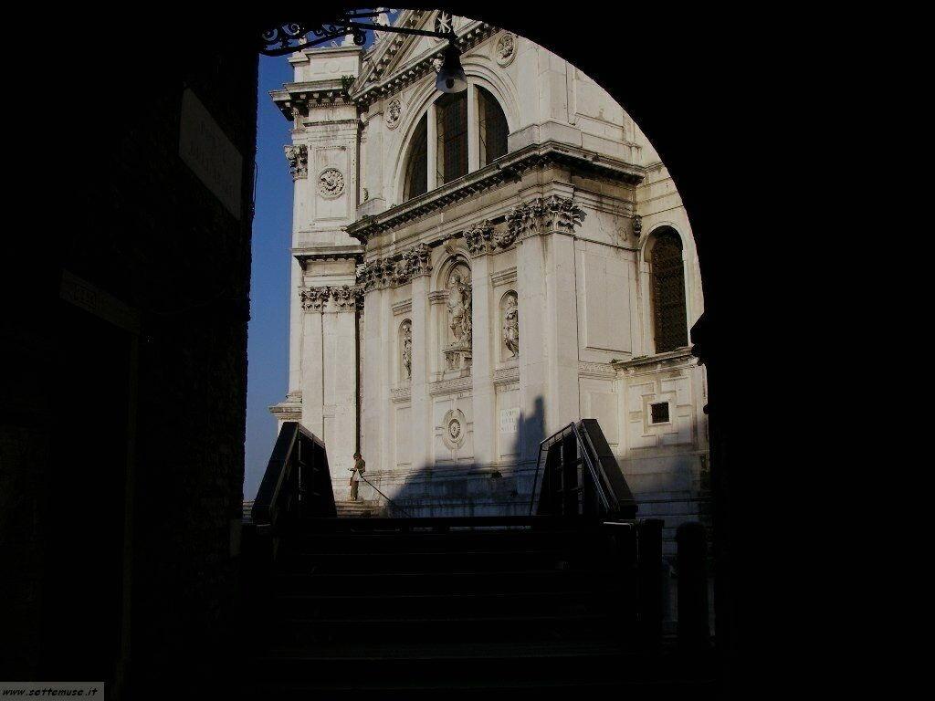 Chiesa s. m. della Salute 044