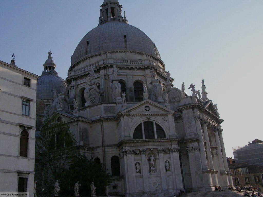 Chiesa s. m. della Salute 058