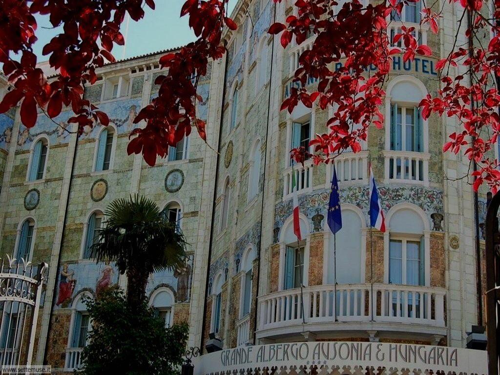Hotel Ausonia e Hungaria 126