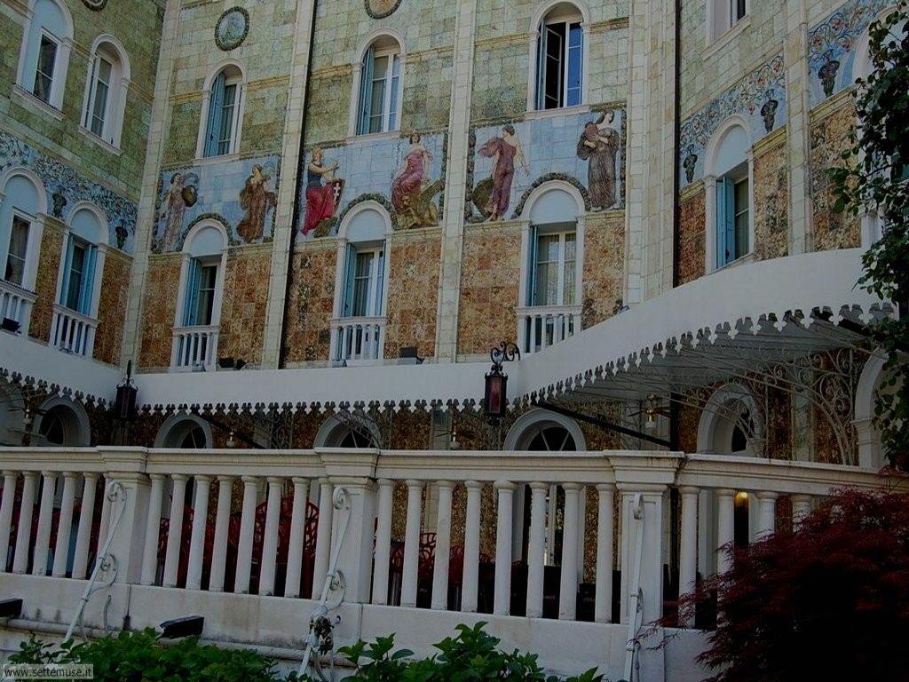 Hotel Ausonia e Hungaria 128
