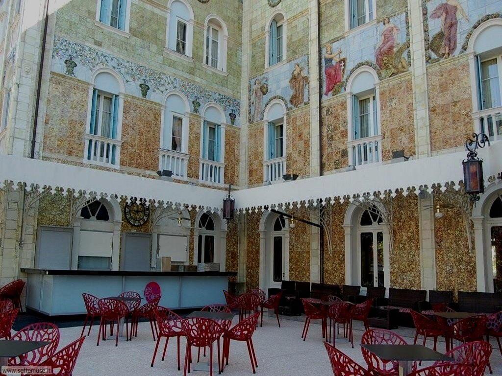 Hotel Ausonia e Hungaria 132