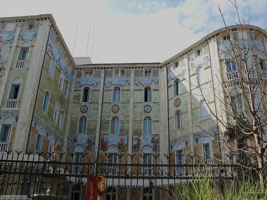 Hotel Ausonia e Hungaria 204