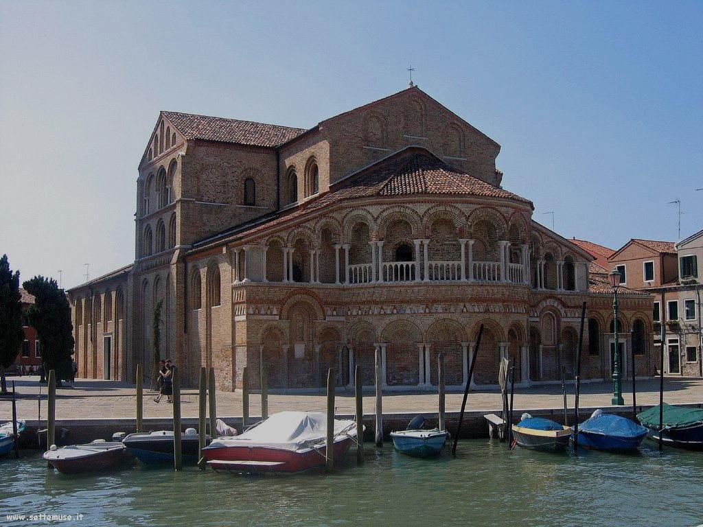 Chiesa santa Maria e san Donato 036