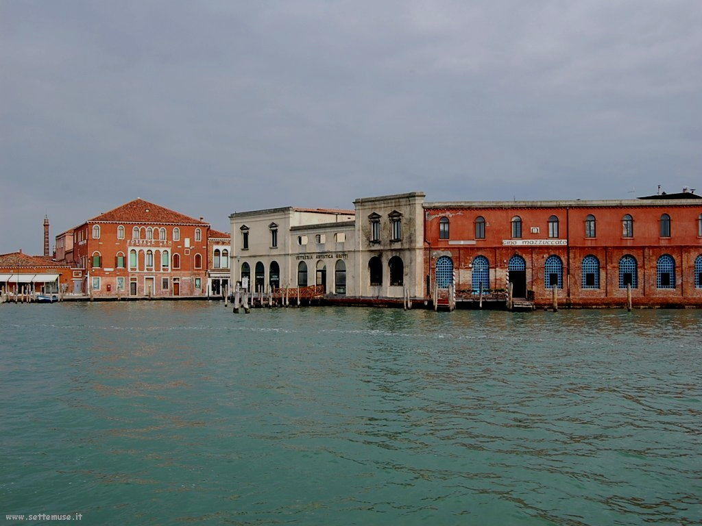 Murano Fornaci 171