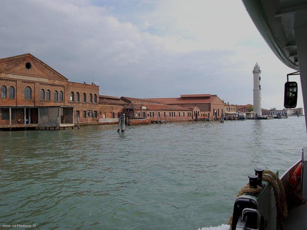 Murano Faro 172