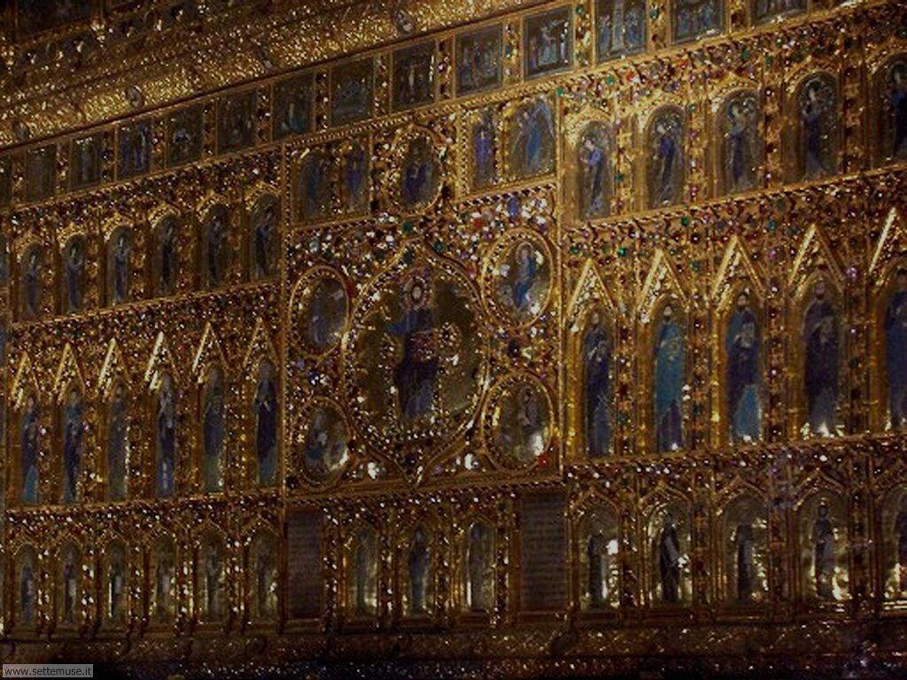 Basilica san Marco 004