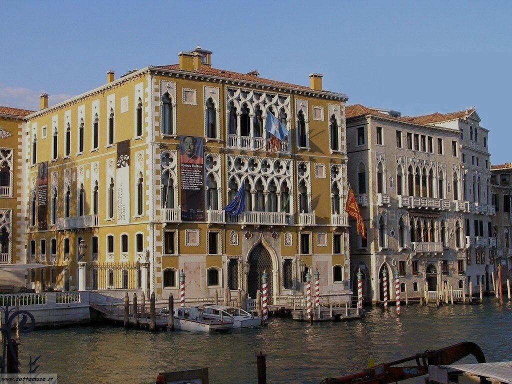 Palazzo Cavalli Franchetti 078