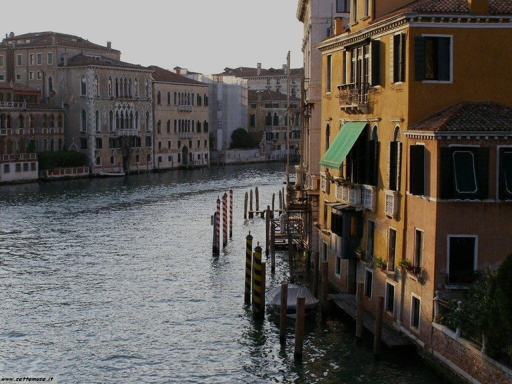 Canal Grande 087