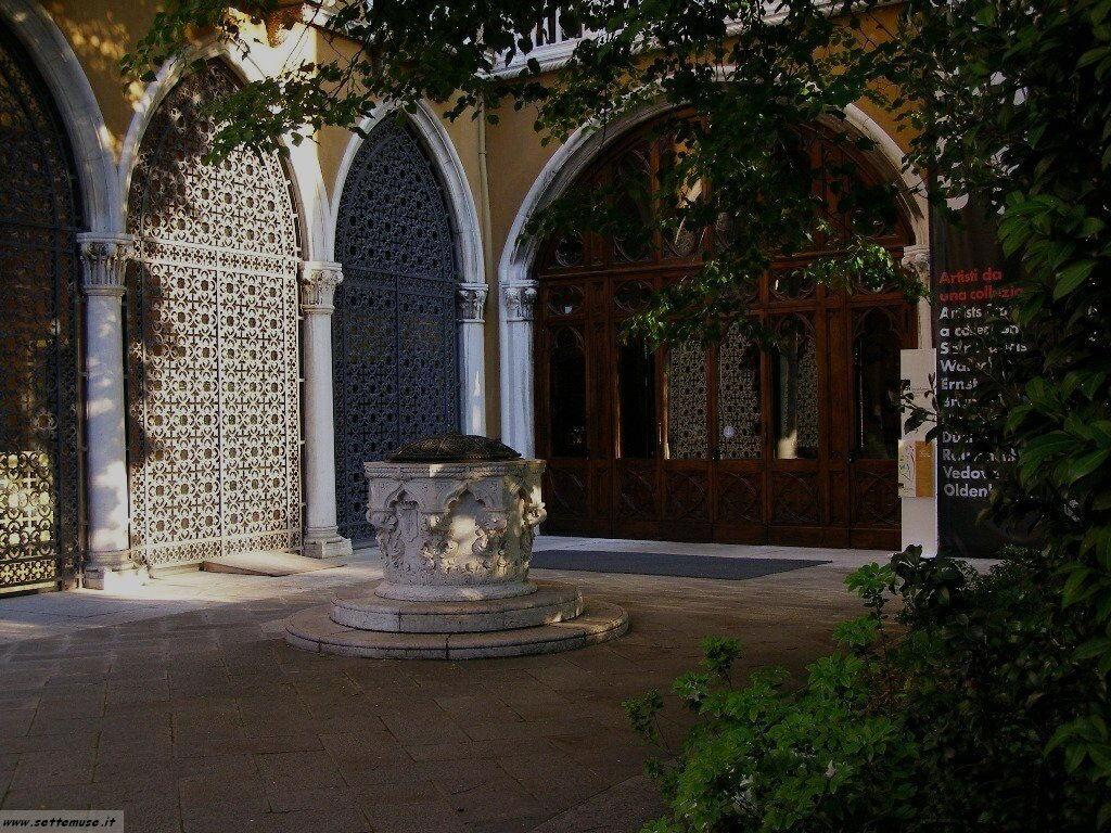 Palazzo Cavalli Franchetti 097