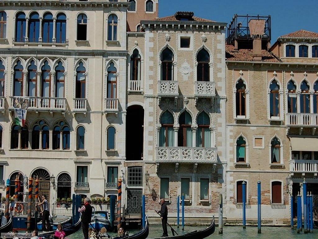 Canal Grande Desdemona 099