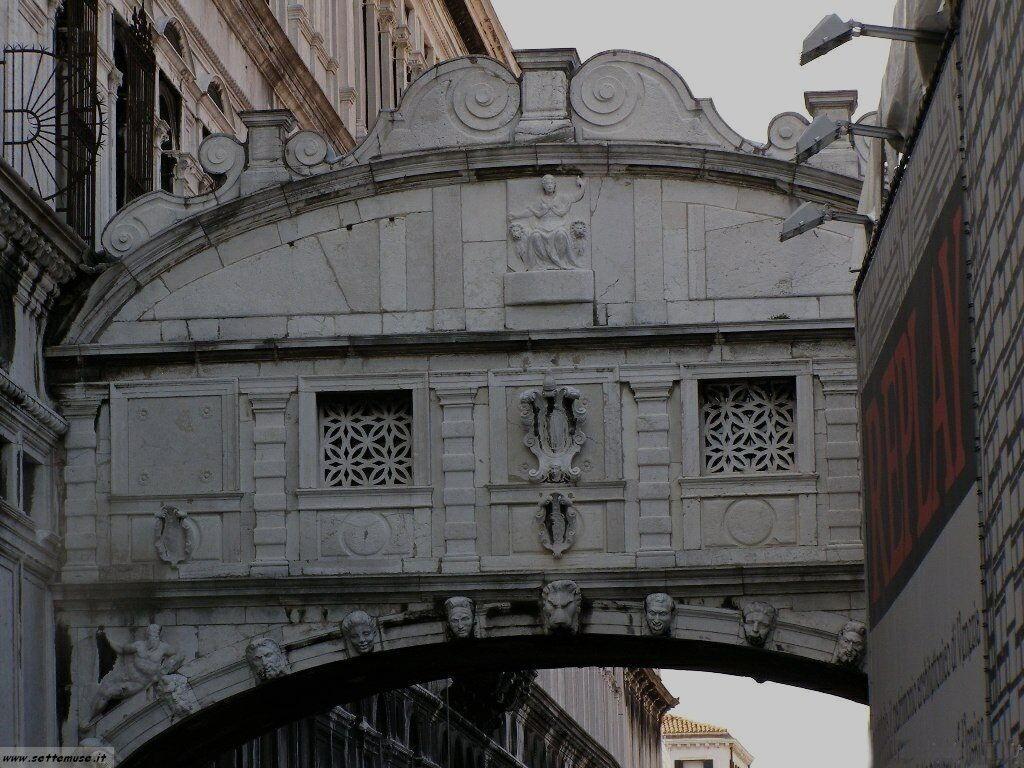 Ponte dei Sospiri 251