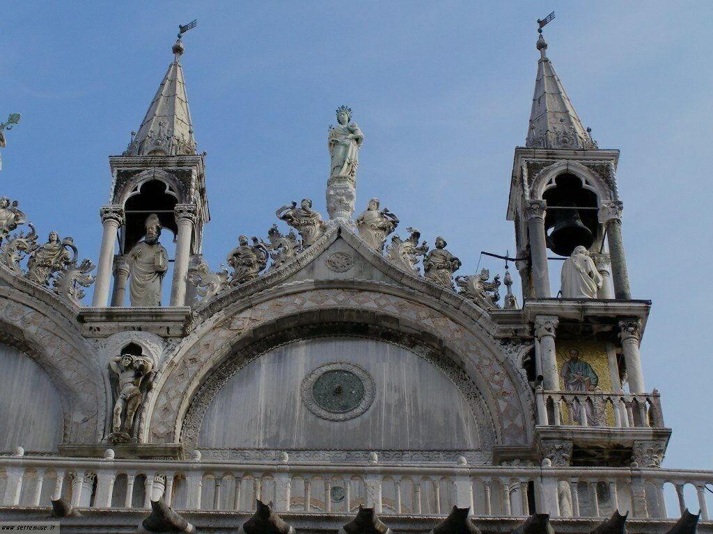 san Marco 351