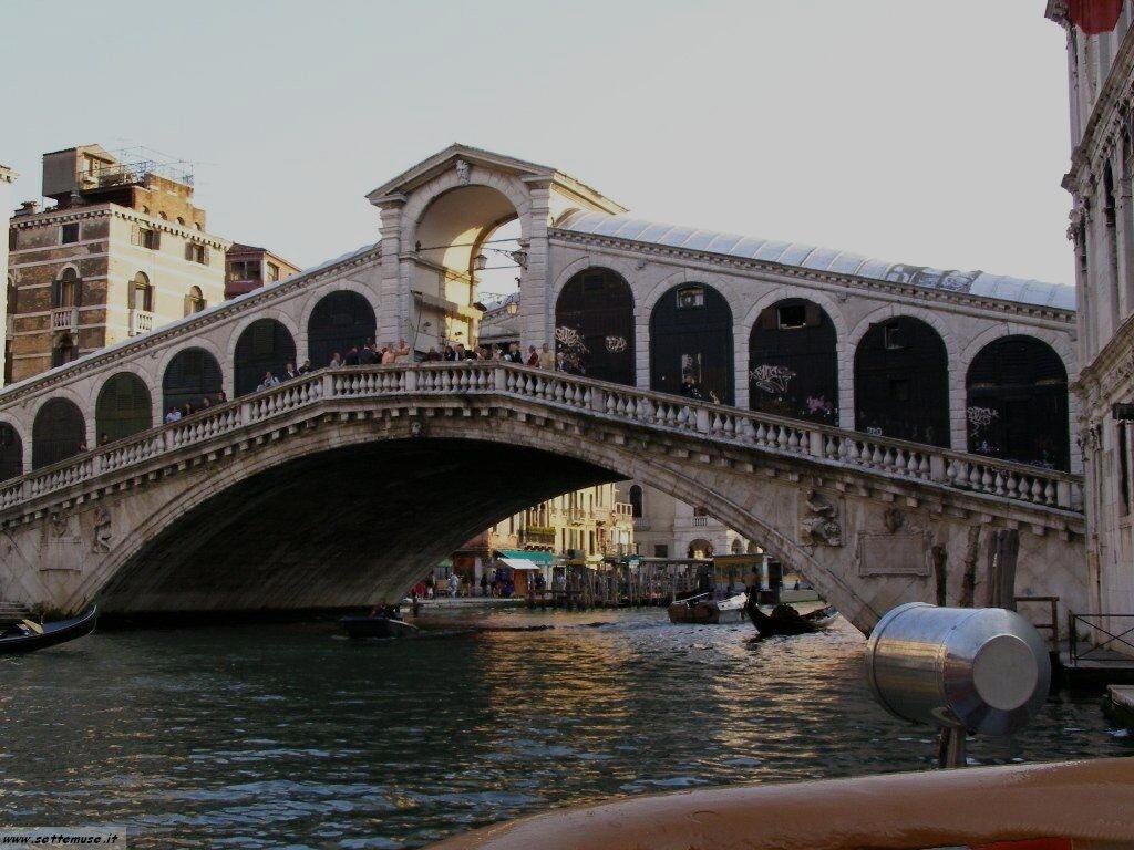 Ponte di Rialto 428