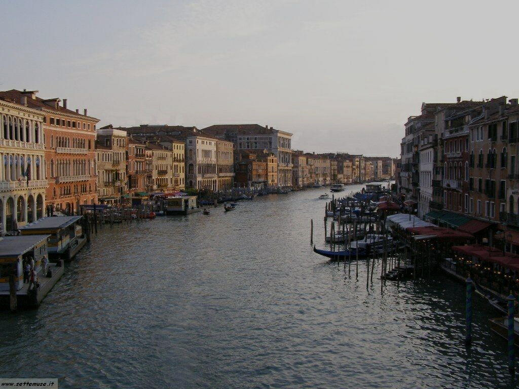 Vista Canal Grande 439