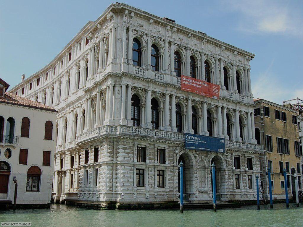 Ca' Pesaro, museo arte moderna 754