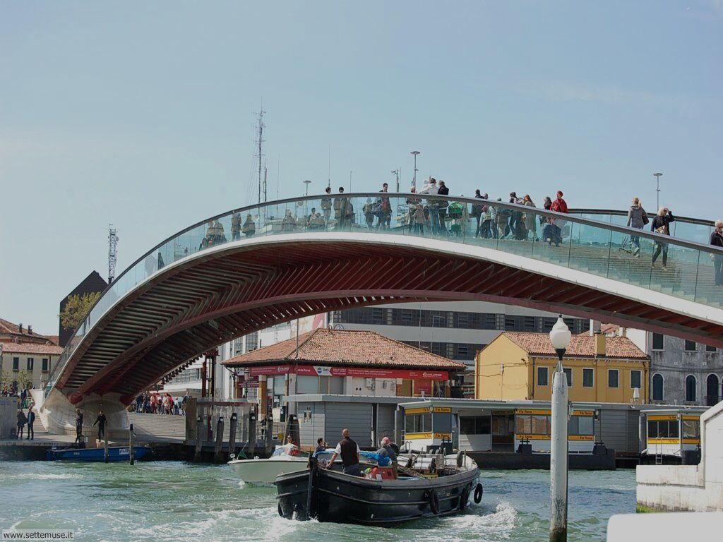 Ponte della Costituzione 760