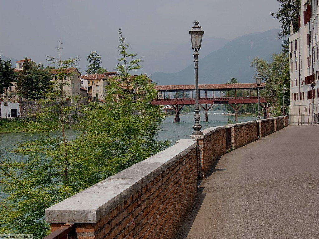 SLIDESHOW con le più belle FOTO BASSANO DEL GRAPPA  Settemuse.it