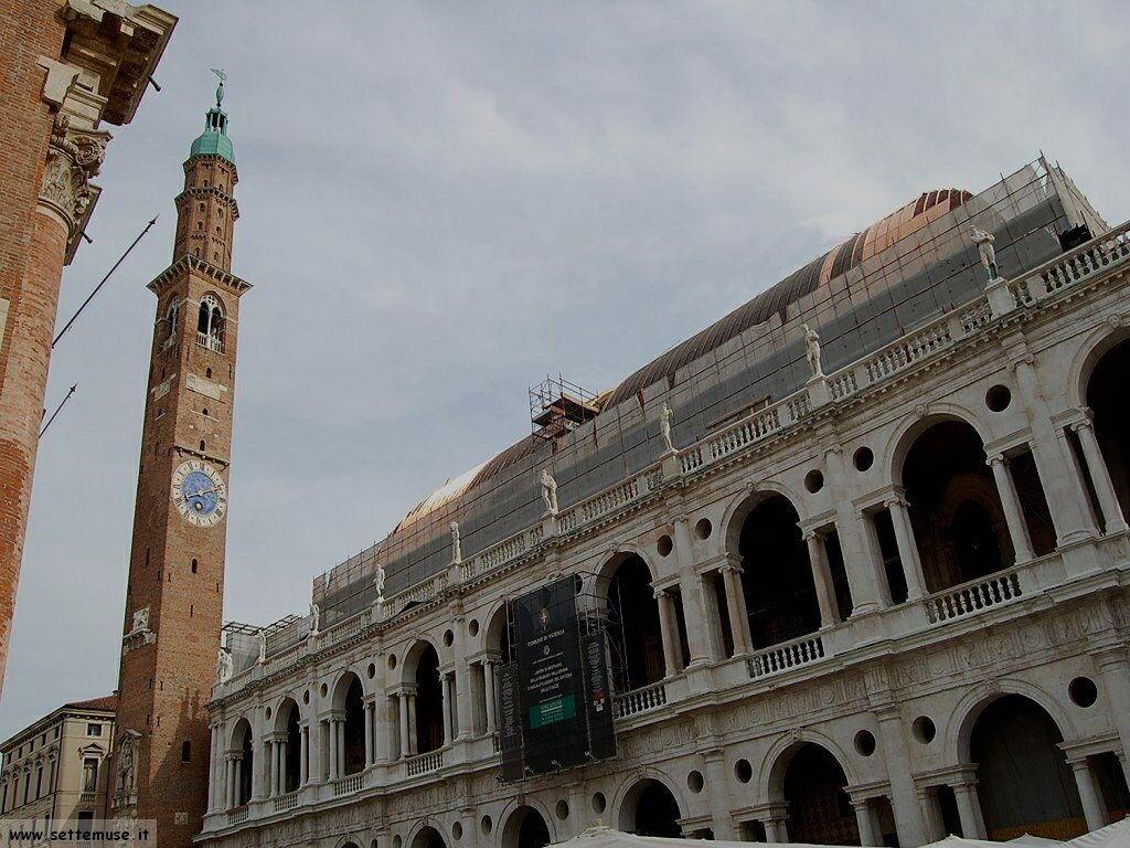 Vicenza Torre Bissara