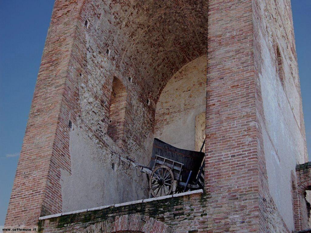 Soave Torre di Guardia