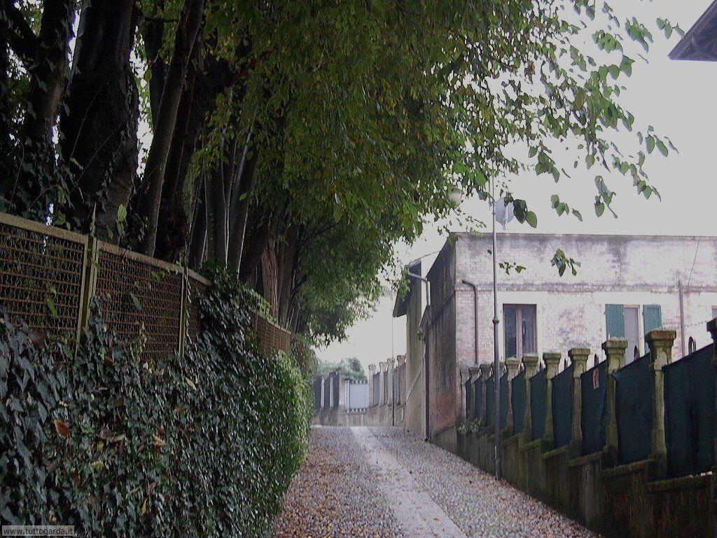 Valeggio sul Mincio, castello Scaligero 005