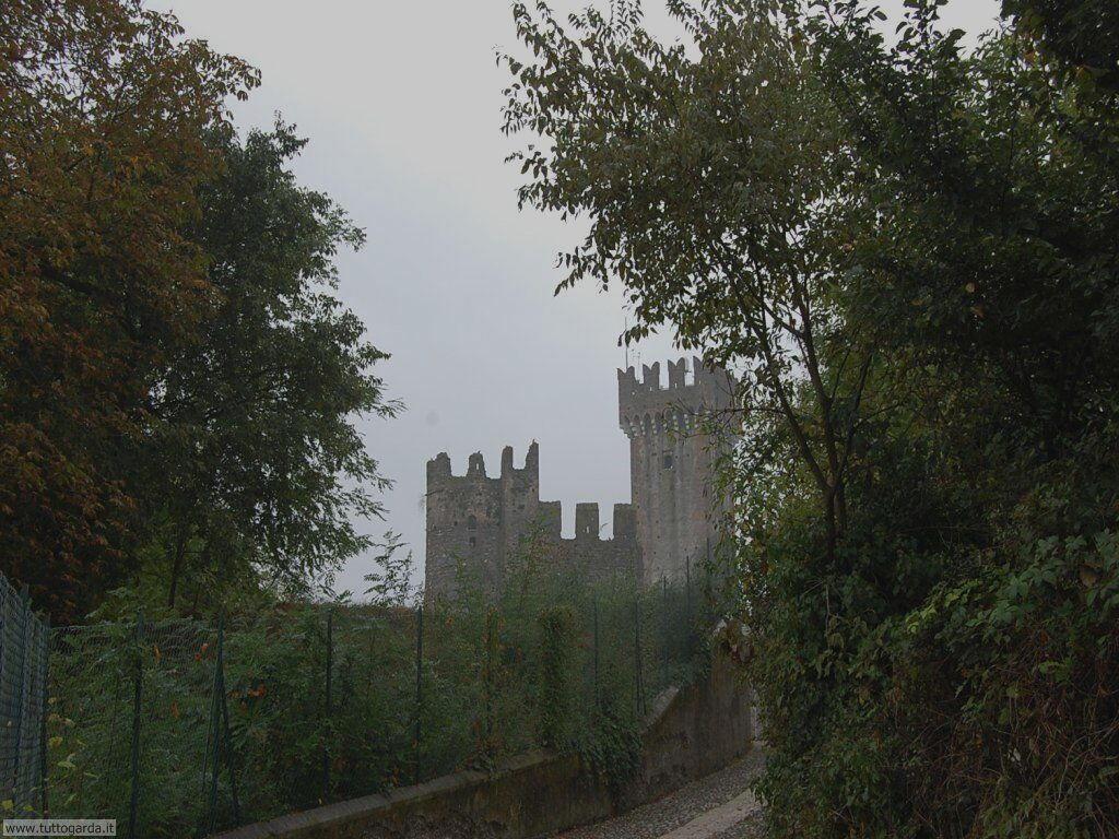 Valeggio sul Mincio, castello Scaligero 010