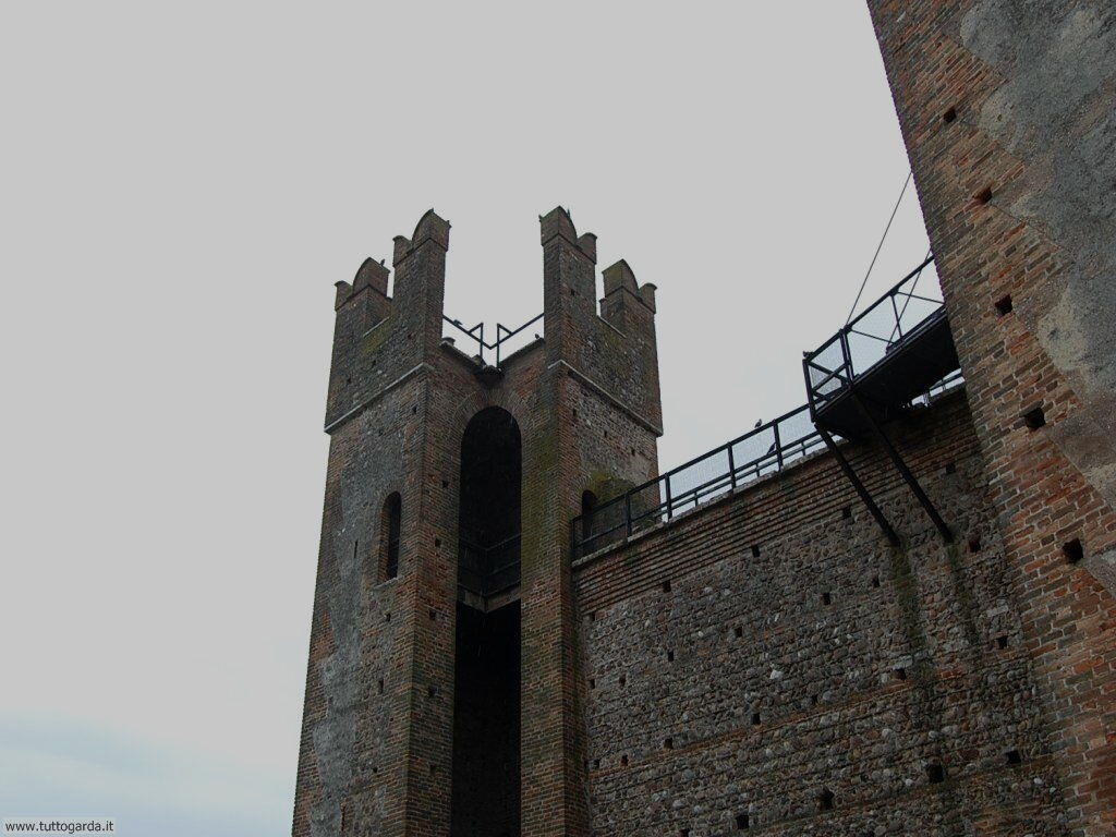 Valeggio sul Mincio, castello Scaligero 016