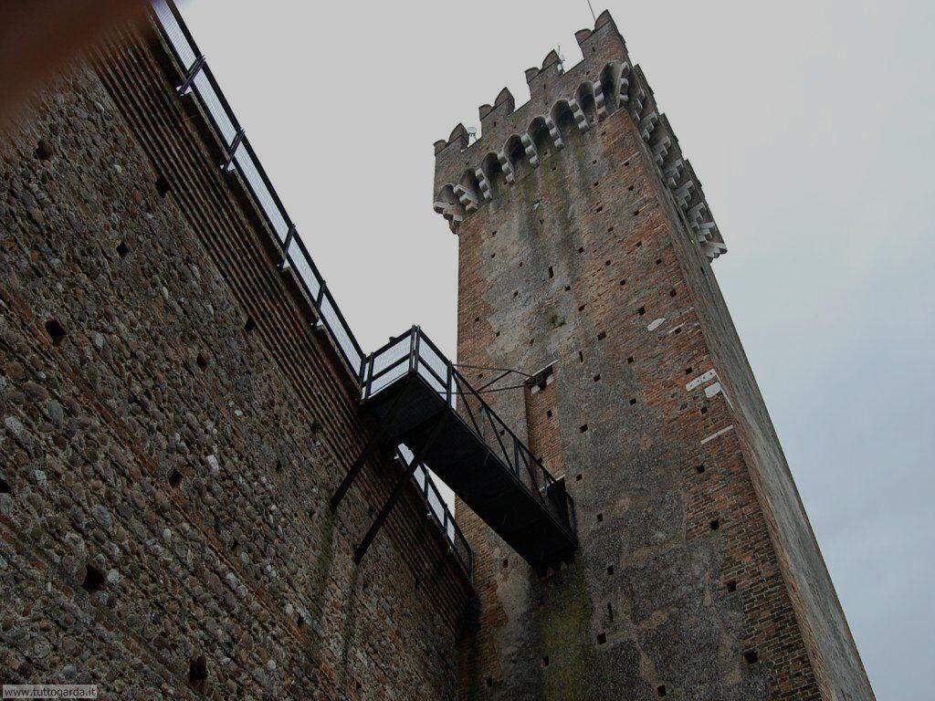 Valeggio sul Mincio, castello Scaligero 024