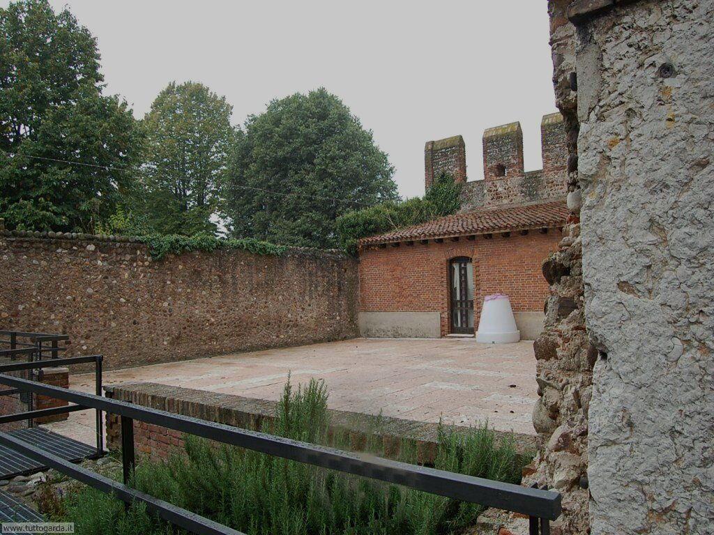 Valeggio sul Mincio, castello Scaligero 025